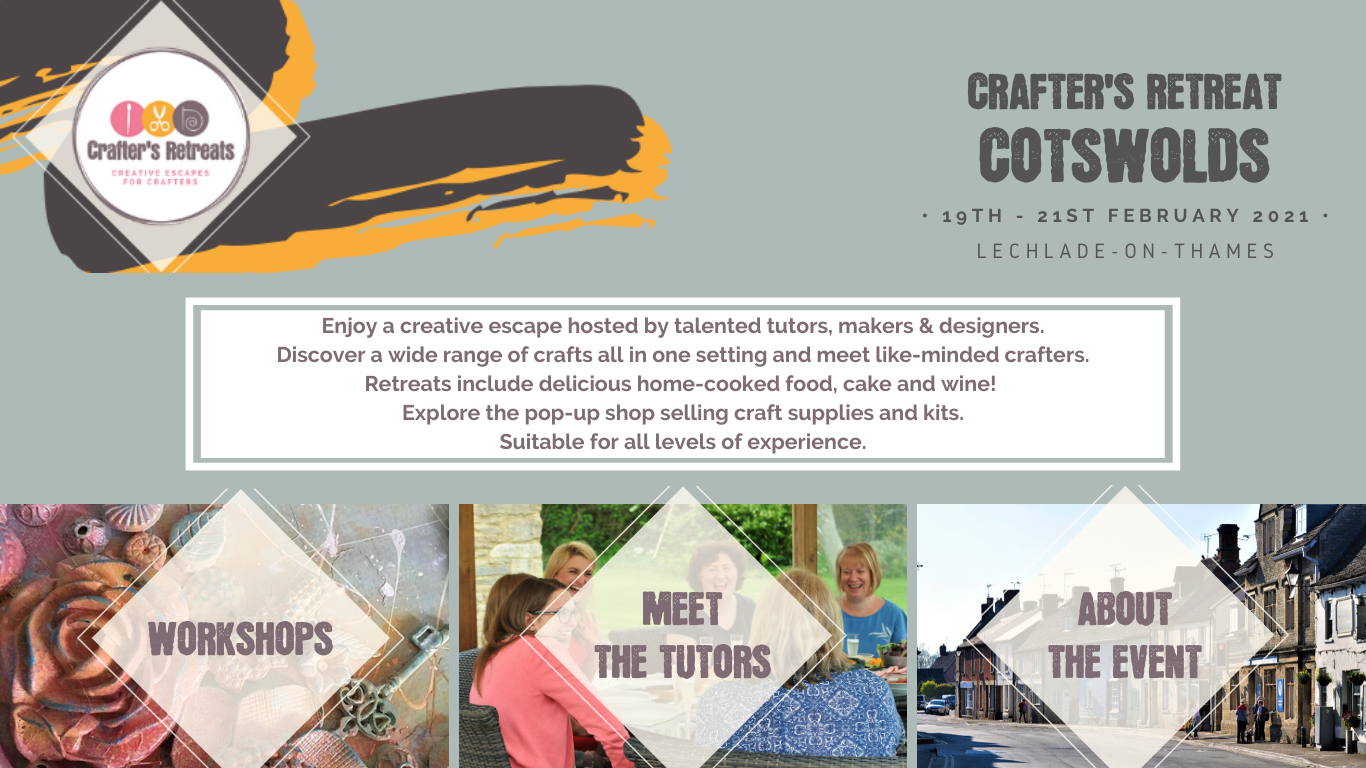 Crafters Retreats Home Page